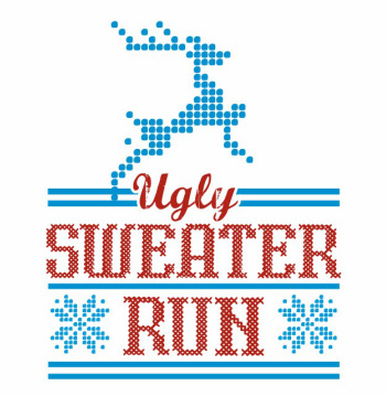 ugly sweater run